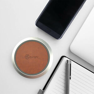 2020 Qi Certified 10w Wireless Charger pad iPhone X 8 XS XR Samsung Note 8 S8 S9