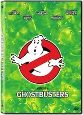 Ghostbusters [New DVD] Dolby, Dubbed, Repackaged, Subtitled, Widescreen