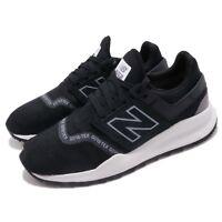 New Balance MS247GTX D Gore-Tex Black Grey Men Running Shoes Sneakers MS247GTXD
