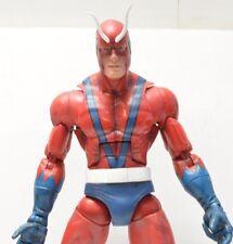 Marvel Legends GIANT MAN Complete Build A Figure Toy Biz BAF Wal-Mart Avengers