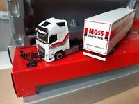 VOLVO FH  MOSS logistics Ltd. 693 01 Hustopeče   Tschechien Megaliner  311854