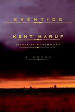 Eventide Haruf, Kent Hardcover