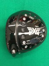 PXG 0811 9° LH DRIVER - HEAD ONLY w/ TIP & TOOL - NO HEADCOVER