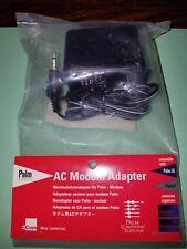 PALM AC Modem Adapter For Palm III PN 10205U     UPC782494441520 New Factory Pkg