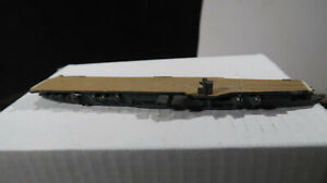 1:1200 Metal WWII Imperial Japanese Aircraft Carrier No 2