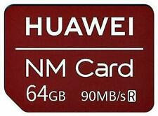 HUAWEI 90 Mo/s NM Card 64Go Nano Memory Card for P30 Pro