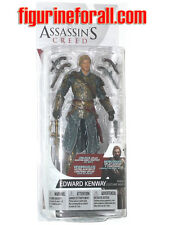 MCFARLANE Assassin's Creed Series 3 EDWARD KENWAY Mayan Outfit Action Figure
