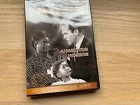 Infant Pedro DVD Anges Noirs Scellé Neuf