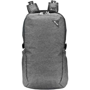 PacSafe Vibe 25 Anti-Theft 25L Lightweight Backpack