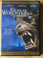 An American Werewolf in London Dvd (New/Unopened)