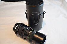 Vintage Vivitar M/SR Close Focusing Auto Zoom Lens 1:3.8 70-150mm