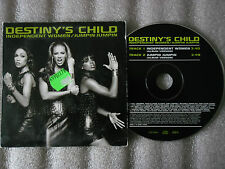 CD_DESTINY'S CHILD-JUMPIN JUMPIN_INDEPENDENT WOMEN-BARNES(CD SINGLE)2000-2TRACK