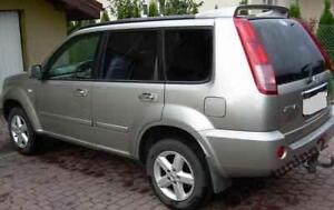 ROOF SPOILER FOR  NISSAN X-TRAIL T-30