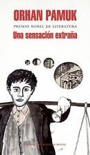Algo Raro en la Cabeza (a Strangeness in My Mind) by Pamukorhan (2016,...