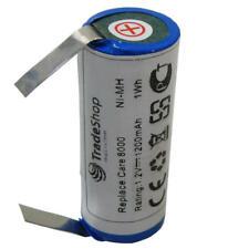 1200mah 1,2v batería para Braun Oral-B Triumph 3729 3762 500 1000 6000 8300 9900