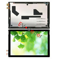 """CN FOR 12.3"""" Microsoft Surface Pro 5 1796 V1.0 LCD Display Touch Screen Assembly"""