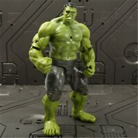 Christmas Gift New Hulk Marvel Avengers Legends Heroes Action Figure Kids Toy