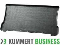 Kofferraumwanne für Smart Fortwo III, Typ C453 | ab 2014- | passgenau mit Rand