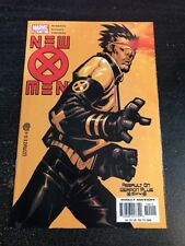 New X-men#144 Incredible Condition 9.2(2003) Bachalo Art!!