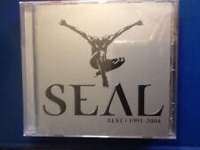 SEAL.             BEST. OF.   SEAL.     1991. -    2004.         WARNERS MUSIC.