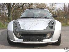 Smart Roadster front bumper spoiler (1171)