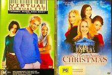 Virtual Sexuality 0043396047563 DVD Region 1