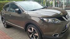 Nissan Qashqai 360 Grad 1,6l 130 Ps Diesel Automatik Panoramadach Navi Alu