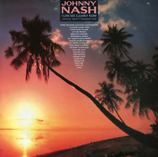 Johnny Nash-I can see clearly now: Johnny Nash's Greatest Hits (LP) (VG -/G +)