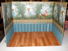 READ LISTING!  Buy a Second Floor for Back of Previously Purchased Diorama Floor