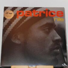 Patrice - Nile / Doppel-LP incl. CD (88985302881) limited