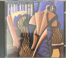 Blue Note Records CD - Best of Earl Klugh, Vol. 1