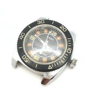 Vintage Timex Gentleman's Diver Wristwatch #849