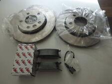 VW T5  Bremsen Kit Bremsscheiben + Bremsbeläge  hinten für 294mm Bremse