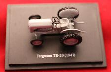 Hachette/ Tractor/1:43/ Ferguson TE2/- 1947/ Sammlermodell / 14+/Ohne Heft / OVP