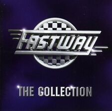 Fastway - Collection [New CD]