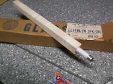 GE fluorescent bulb lot small for coleman charger 3000 coleman