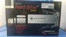 Acomdata Firewire External Hard Drive Bay (hard drive not included)