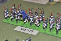 25mm napoleonic / french - line 16 figures - inf (42719)