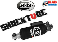 Yamaha YZF-R1 2015,16,17, MT-10 2016,17  R&G Shocktube Shock Protection Cover
