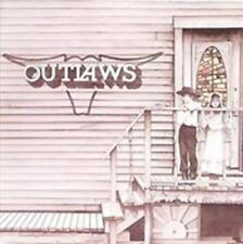Outlaws, The - The Outlaws NEW CD