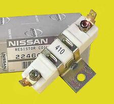 Datsun 510 ('68-73), 240Z ('70-73) Ignition Coil Resistor OEM NEW!