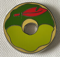 Mickey Mouse and Friends Donut Mystery Peter Pan Disney Pin 106675