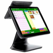Cash Register For Small Businesses Assur Pos System Cashier Register With Touch