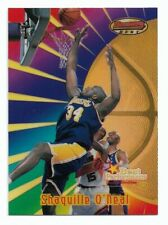 Shaquille O'Neal  1998  Bowmans Best-Best Performance Refractor   #95R