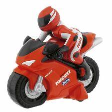 Giochi CHICCO Moto Ducati 1198 Telecomandata RadioControlled + Radiocomando
