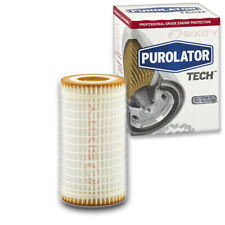 Purolator TECH Engine Oil Filter for 2006-2011 Mercedes-Benz ML350 - Long rf