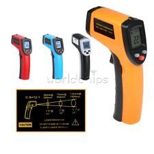 Digital Gm320 Laser Lcd Ir Infrared Thermometer Temperature Meter Gun