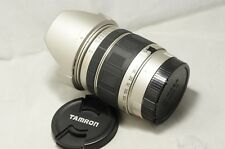 Tamron A03S AF 28-200mm F3.8-5.6 ASP XR IF Macro Silver for Minolta/Sony[004648]