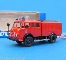 Roco H0 1315 STEYR 680 TLF 2000 Freiwillige Feuerwehr St. Gilgen HO 1:87 OVP