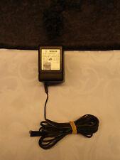 Original Bosch 7770409554 9V 300mA AC Power Adapter Netzteil Geprüft!